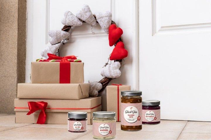 Heilige Nacht! Die Weihnachts-Ideen von Kirberg Catering haben's dieses Jahr wieder in sich!