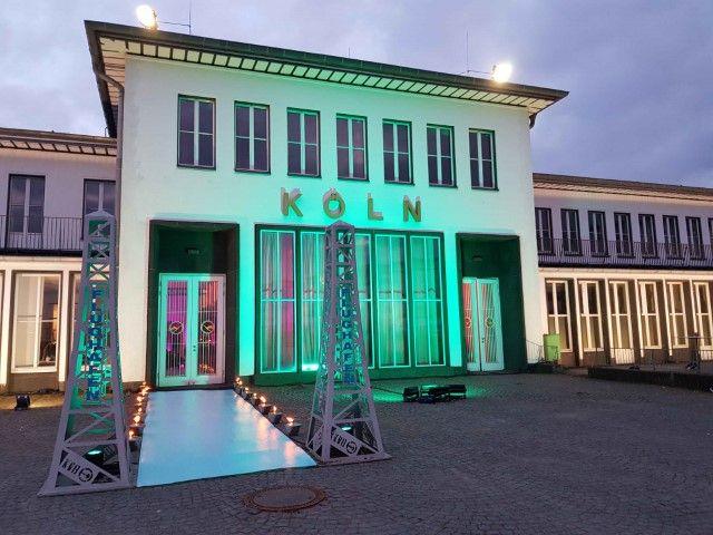 KAISERSCHOTE ist jetzt Partner der MOTORWORLD Köln   Rheinland