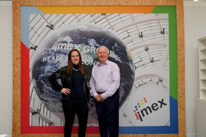 Absage IMEX Frankfurt im Mai – Wir blicken nach vorne