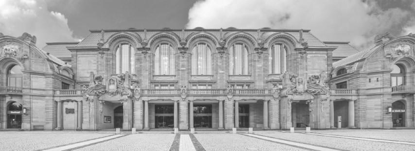 21Dx eröffnet Walk-In-COVID-19-Testcenter zentral im Congress Center Rosengarten