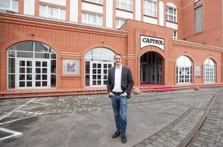 Jubiläum im Lockdown: 25 Jahre Capitol Theater Düsseldorf