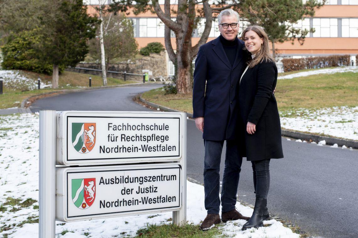 lemonpie erhält Catering-Zuschlag für die Fachhochschule für Rechtspflege NRW