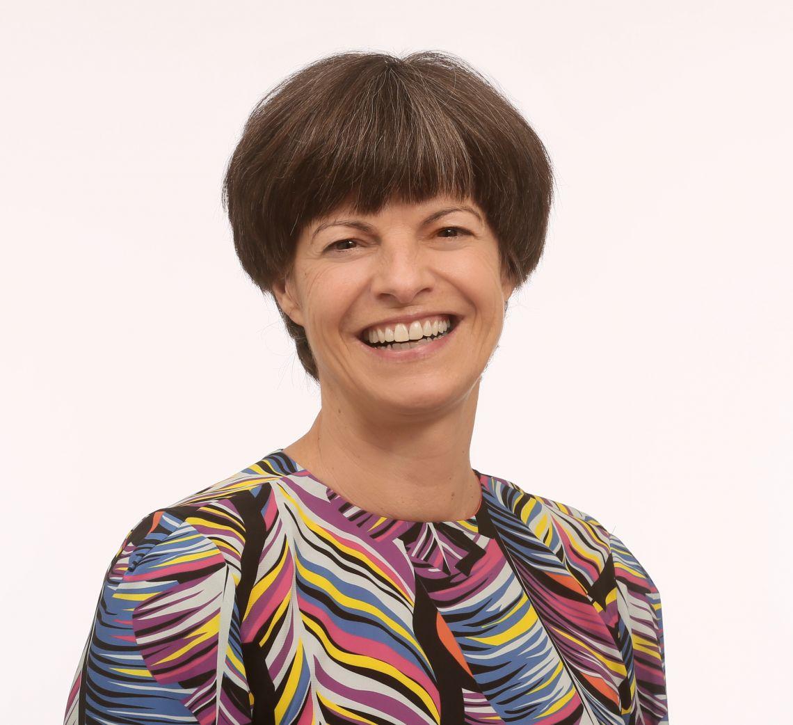 """EVVC Präsidentin Ilona Jarabek blickt zuversichtlich in die Zukunft: """"Wir können jetzt für morgen lernen"""""""