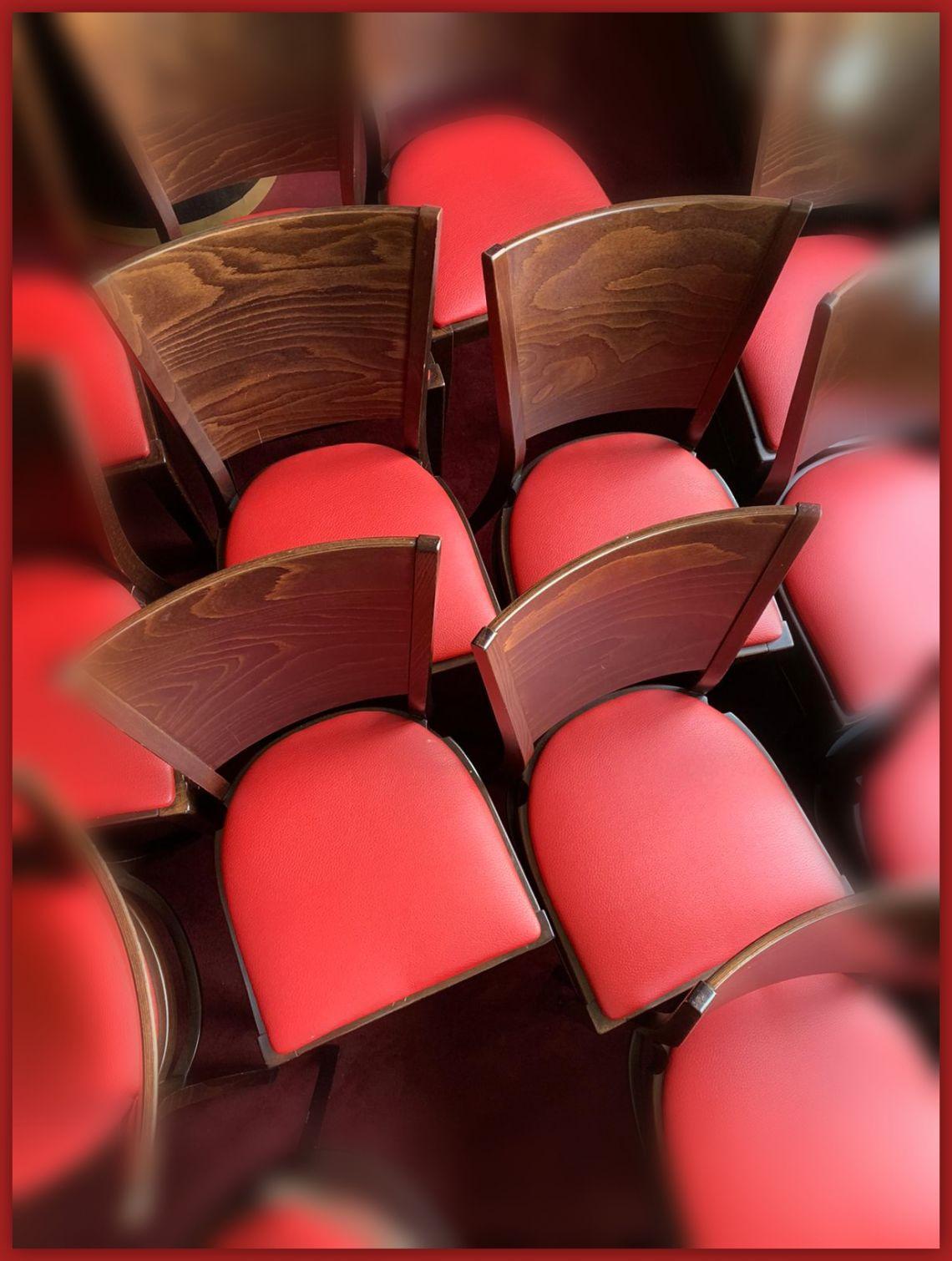 GOP Varieté-Theater brauchen Perspektiven