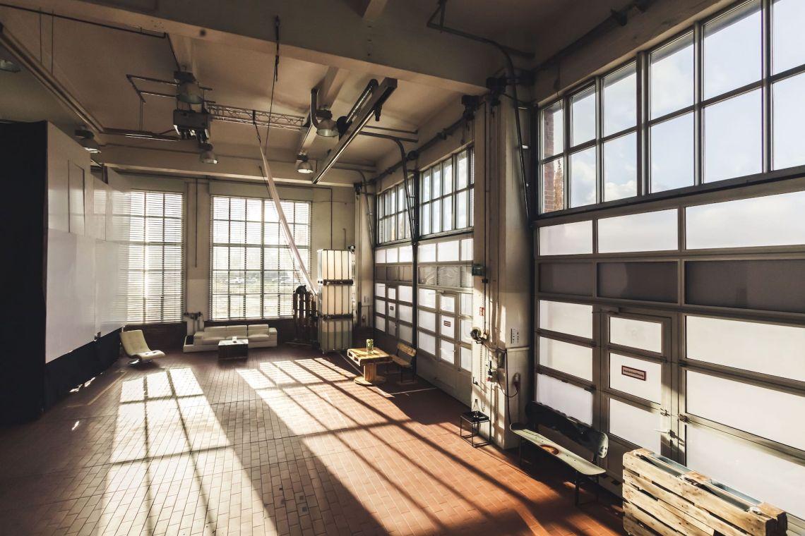 Das Y´Not Art-Loft, Berlins besondere Location jetzt online