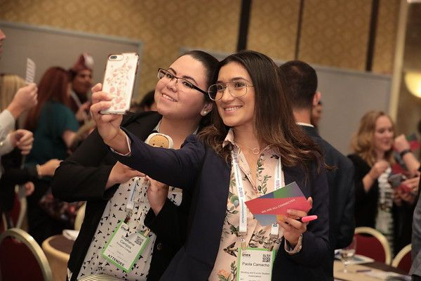 """""""Our work to support the next generation…. has taken on extra resonance"""" - How the IMEX Group is supporting the young event professional community"""