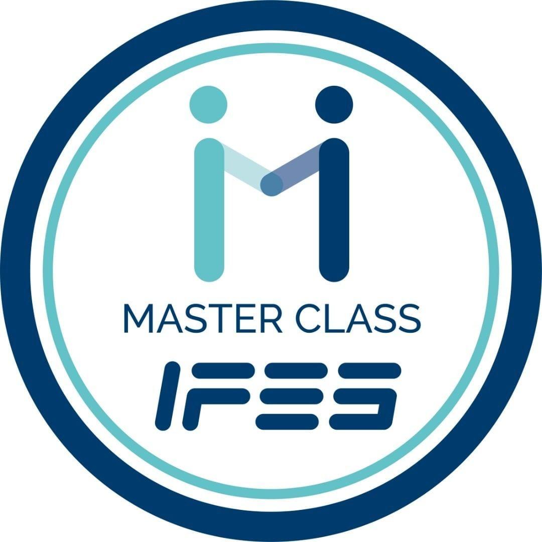 IFES startet mit der MasterClass 2021 in die europäische Live-Event-Saison