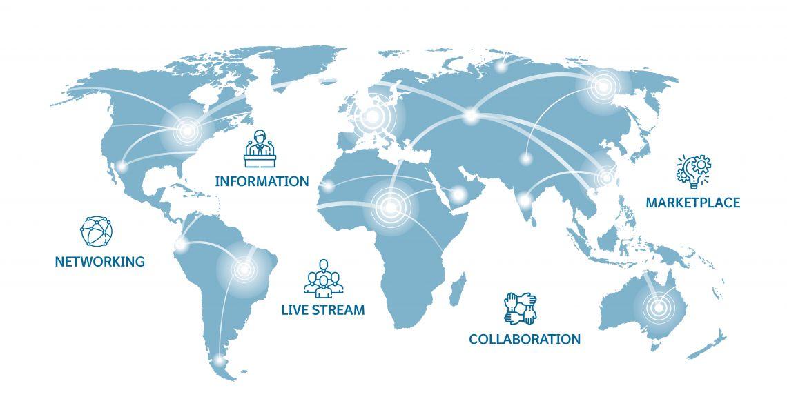 """VOK DAMS macht das """"Global Patient Partnership Summit"""" für Boehringer Ingelheim zum digitalen Erlebnis auf Augenhöhe"""
