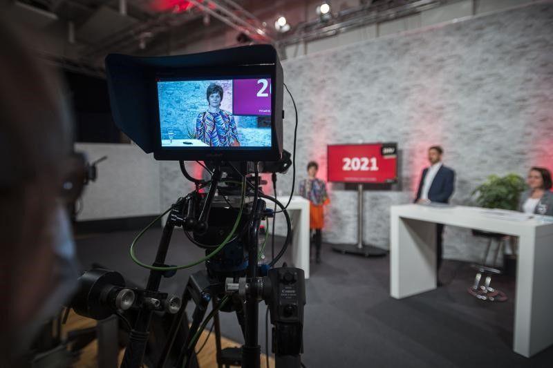 EVVC Jahreshauptversammlung 2021: Ilona Jarabek als Präsidentin im Amt bestätigt