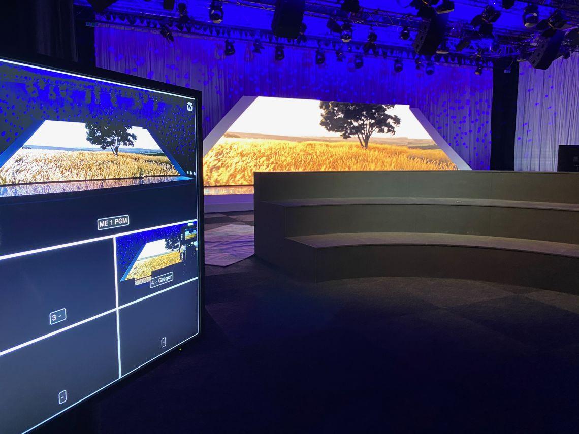 WIDEX mit digitaler Produktpräsentation