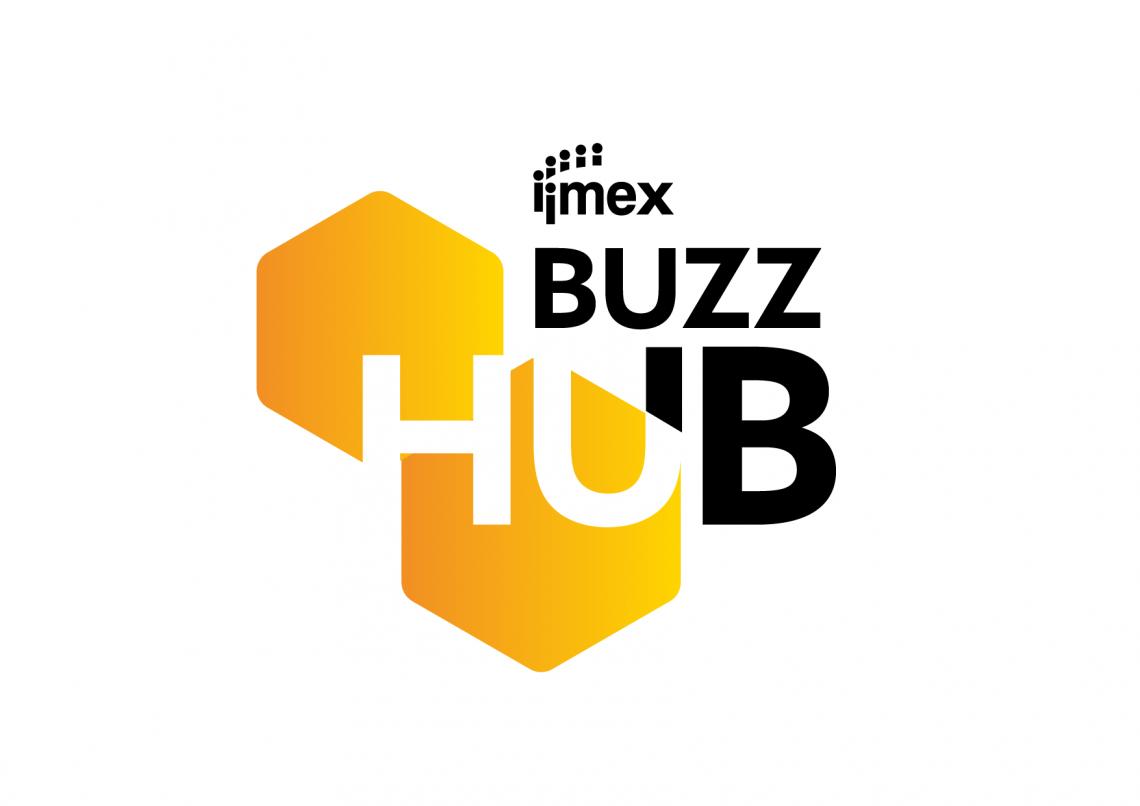 Make a beeline for the new IMEX BuzzHub
