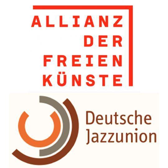Deutsche Jazzunion und Allianz der Freien Künste fordern: Runder Tisch Kultur jetzt!