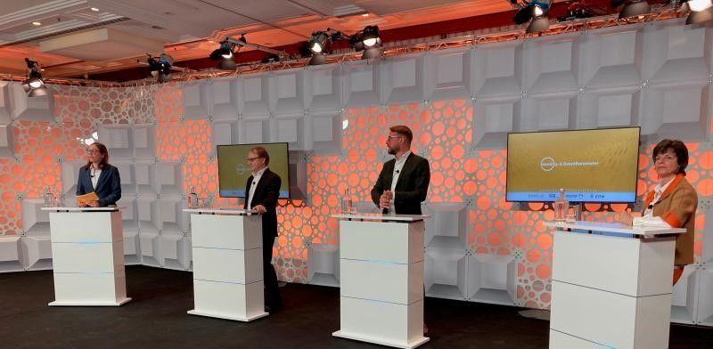 Veranstaltungswelt im Wandel eröffnet Perspektiven: Ergebnisse des Meeting- & EventBarometers 2020/2021