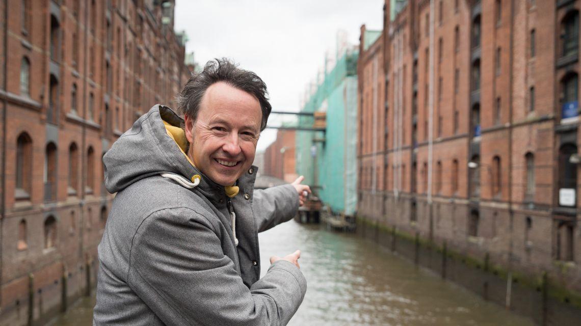 Hamburg bekommt eine neue Attraktion - MackNeXT und Miniatur Wunderland beschließen Zusammenarbeit