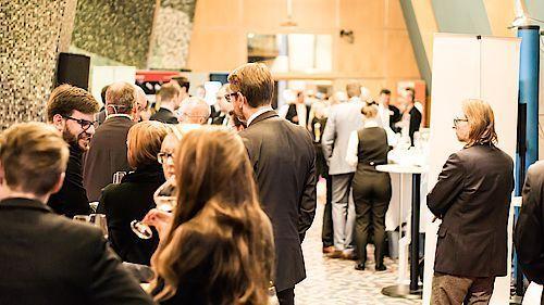 Branche ruft zur Bundeskonferenz Veranstaltungswirtschaft