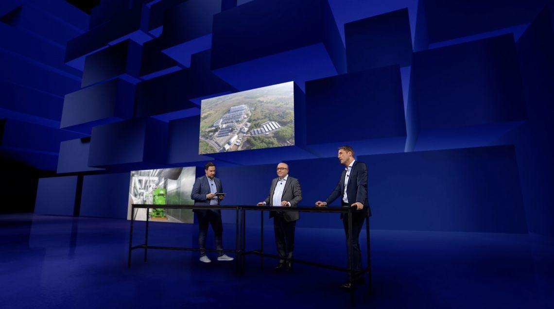 """VOK DAMS und IBM entwickeln für GROHE die digitale Erlebnisplattform """"GROHE X"""""""