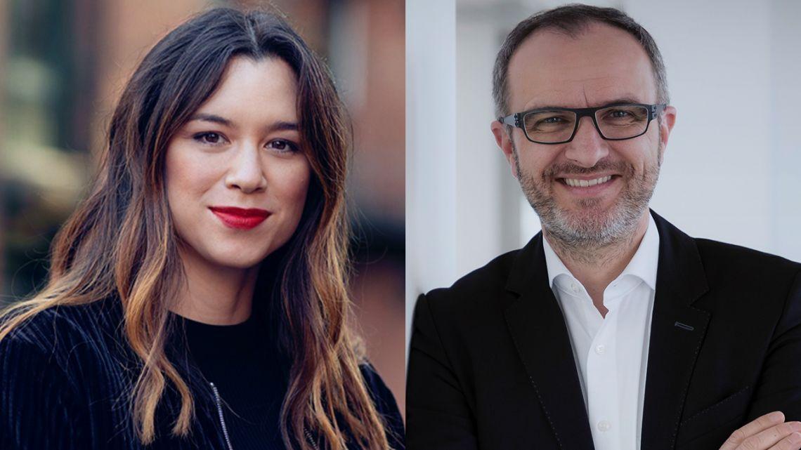 Natanael Sijanta und Liane Siebenhaar übernehmen Juryvorsitz beim B2C Effie