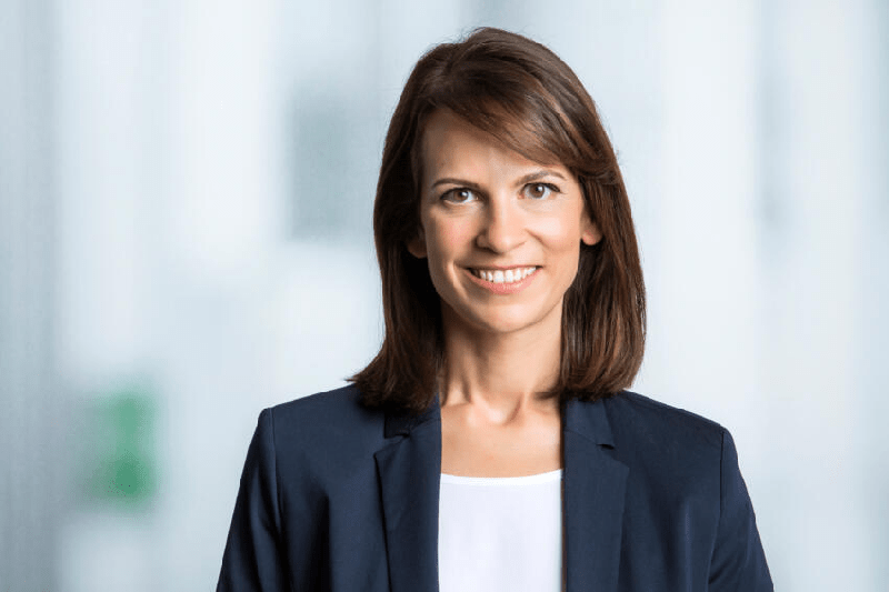 Veränderungen bei der Koelnmesse: Catja Caspary leitet die Marketing-Kommunikation