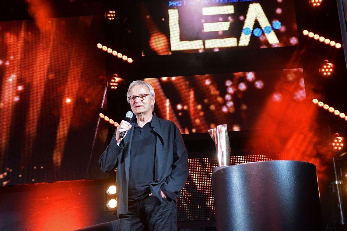 Veranstaltungsbranche setzt ein Zeichen – 15. PRG Live Entertainment Award im Frankfurter Gibson verliehen