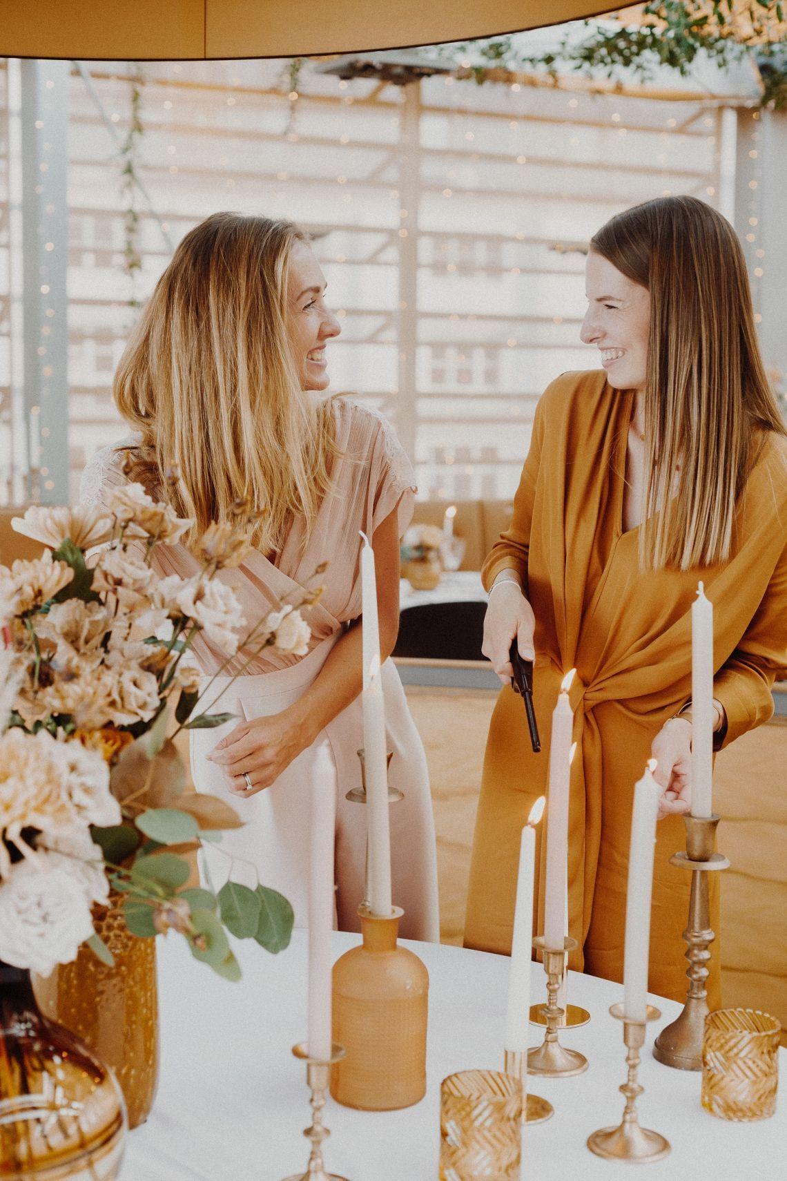 Weiterbildung zum Wedding Planner: Nutzen Sie den Aufschwung in der Hochzeitsbranche