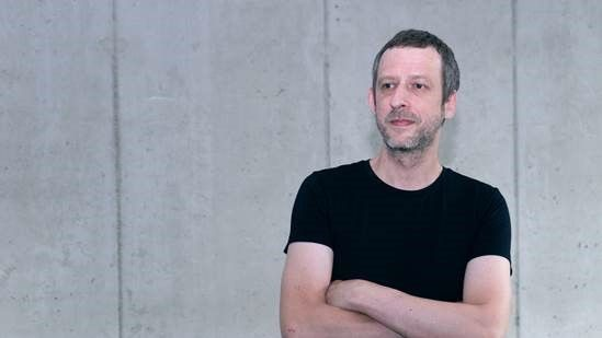 Michael Thies kommt als 'Creative Technologist