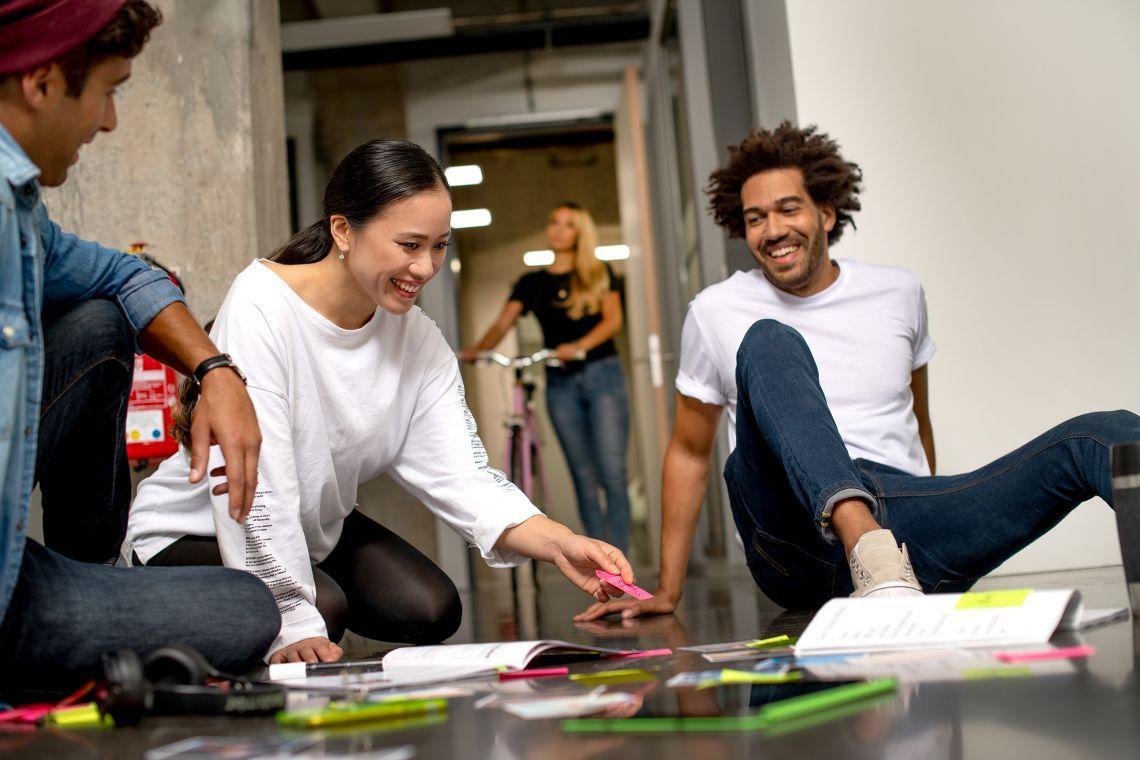 IST-Hochschule und treibhaus beschließen Kooperation