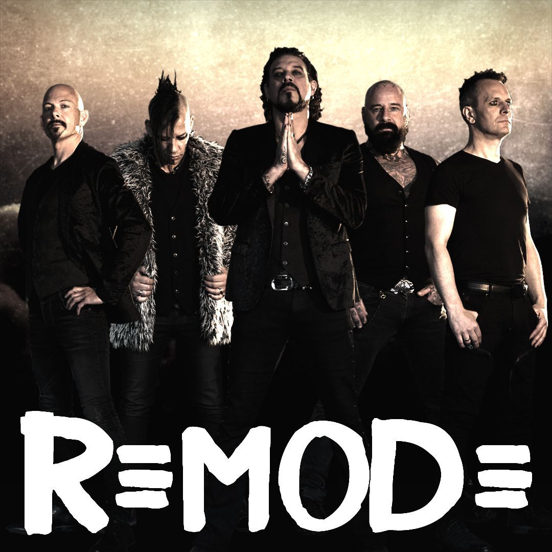Remode: Just can't get enough Depeche Mode?