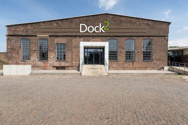 KAISERSCHOTE catert künftig für das DOCK² in Köln