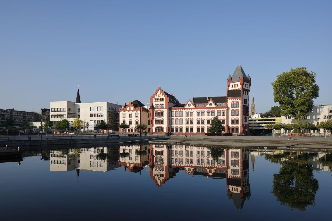 degefest-Fachtage 2021 – 14./15. Oktober 2021 in der Sparkassenakademie NRW Dortmund