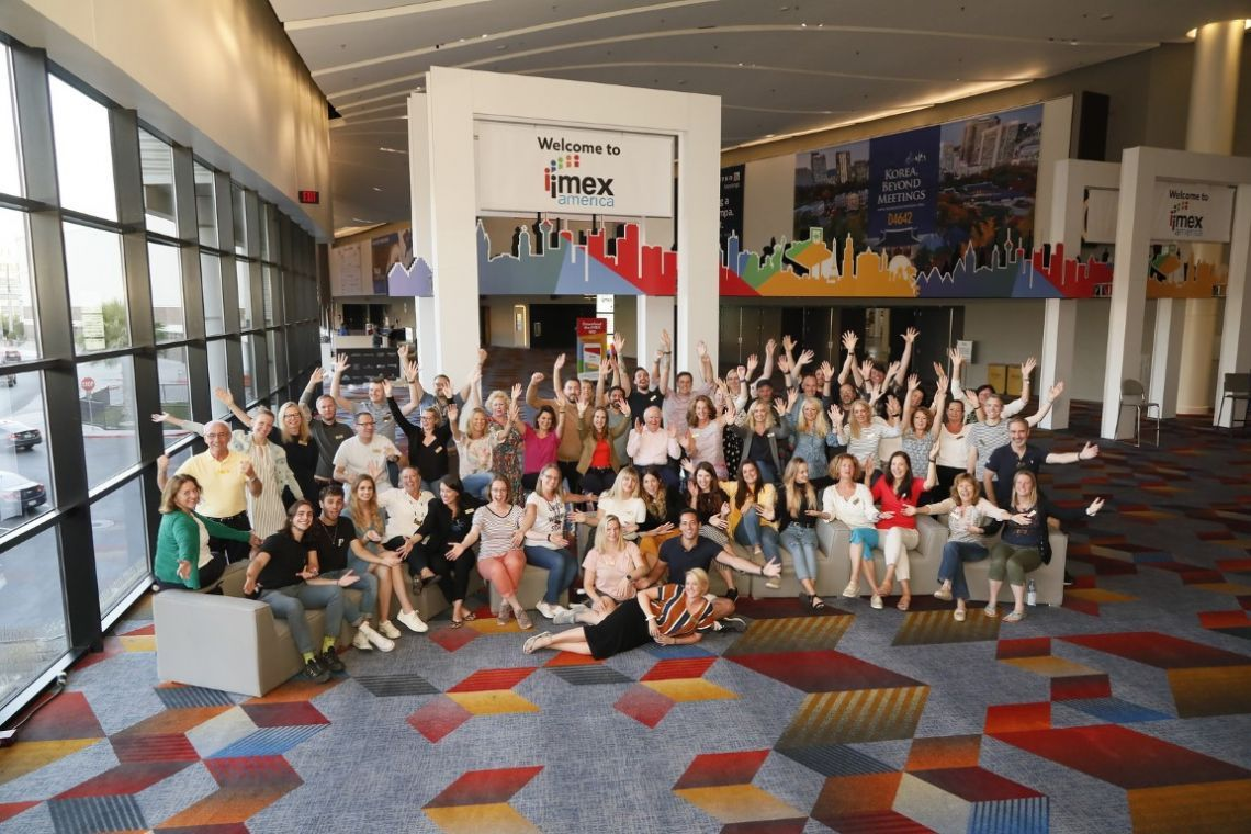 Double award nomination for the IMEX Group