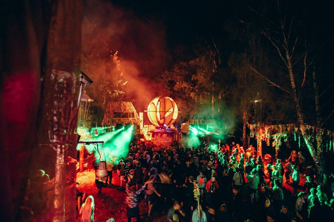 CORONA-PREMIERE: Der Countdown für er stes großes Live-Event mit 15.000 Besucher:innen läuft