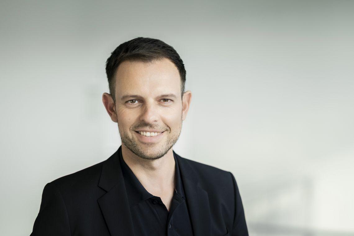 Steffen Schulze leitet neuen Bereich Kommunikation und Marketing im Verband der deutschen Messewirtschaft