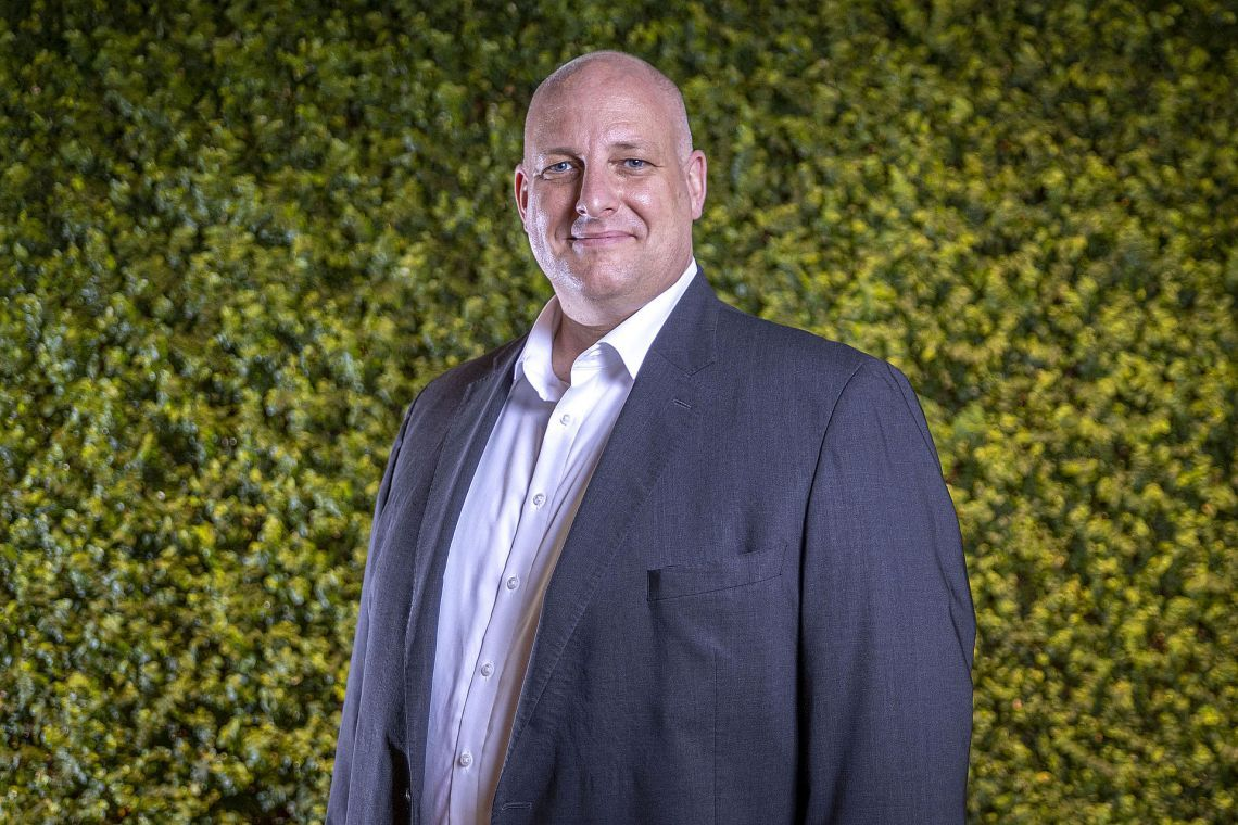 Riedel beruft Oliver Zimmermann als Director of Manufacturing