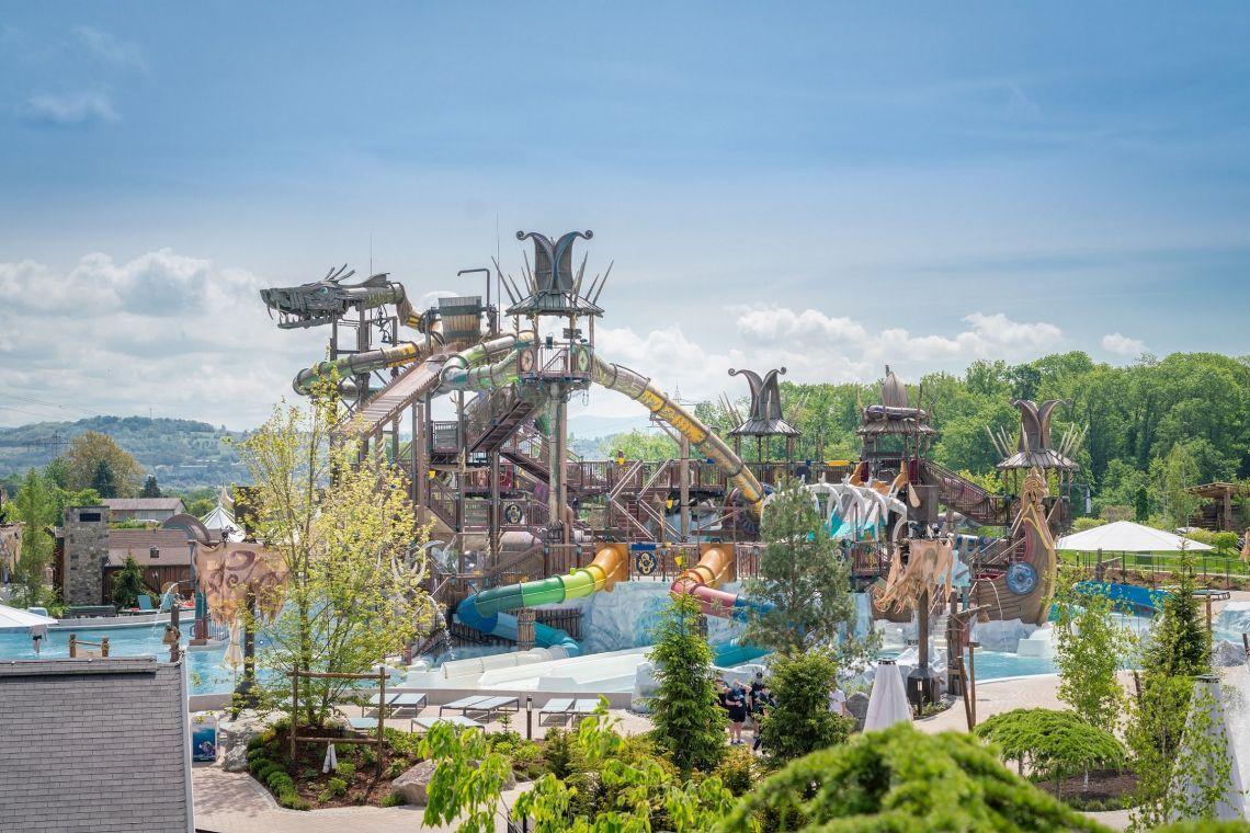"""Amusement Today verleiht """"Golden Ticket Awards"""": Europa-Park wiederholt als bester Freizeitpark weltweit ausgezeichnet"""