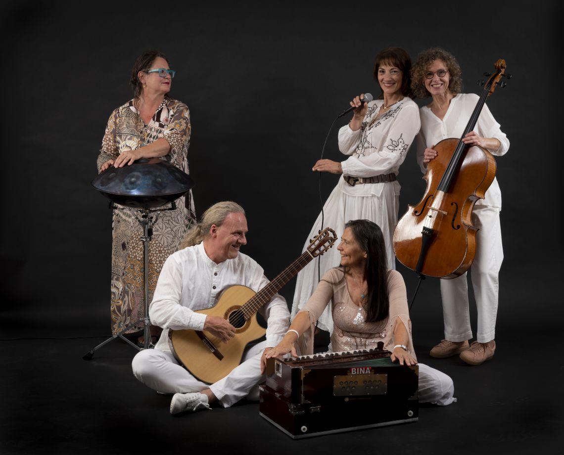 Ein Konzert und Mit-Sing Erlebnis der besonderen Art! Live am 24. September 2021 Capitol Kino Zeil am Main 20:00 Uhr