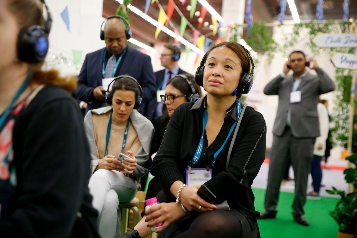 People, planet & industry prosperity: the heart of IMEX America's learning program