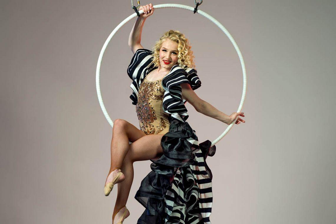 Circus – Festival der Artisten