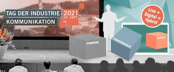Industrie-Marken stellen sich für Zukunft auf – bvik inszeniert B2B-Trends auf hybrider Bühne