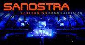 SANOSTRA GmbH für Showinszenierungen