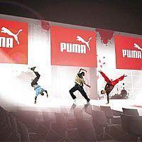 Mit PUMA und Škoda für GALA Awards nominiert