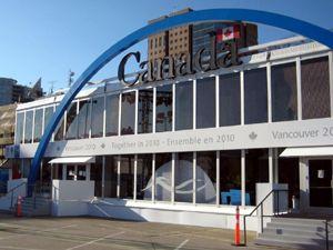 XXI. Olympische Winterspiele im kanadischen Vancouver