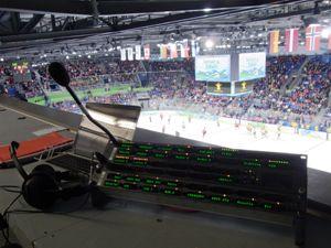 Kommunikations-Lösungen für Großevents: Riedels Intercom Technologie bei den Winterspielen in Vancouver