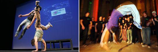 Essener LK-AG ist Hauptsponsor von URBANATIX – DEM Top-Event des Kulturhauptstadt-Jahres RUHR.2010