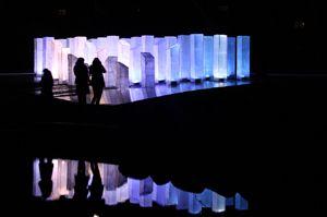 Luminale 2010 - Biennale der Lichtkultur