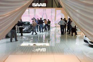 SAAB vertraut auch künftig auf Zusammenarbeit mit as systems