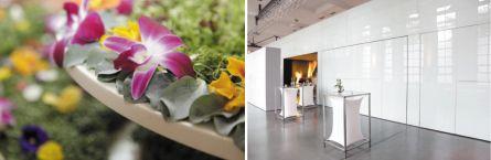 Spring in the box: So schmeckt der Frühling - macevent verwöhnt beste Kunden mit Kirbergs Kräutergarten