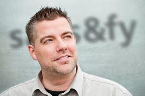 Martin Heuser ist neuer Licht-Support Chef bei satis&fy in Karben
