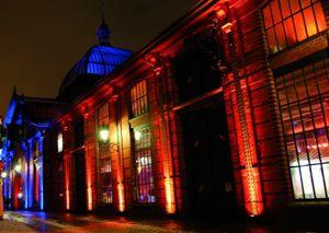 Gahrens + Battermann investiert weiter in LED-Beleuchtung