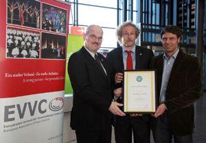 Broich Catering & Locations erhält Auszeichnung für Nachhaltigkeit