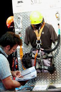 SHOWTECH 2011 nimmt Veranstaltungssicherheit in den Fokus